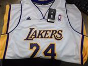 ADIDAS Clothing LAKERS JERSEY #24 KOBE BRYANT